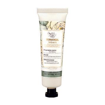 Fernanda - Fefearo Fragrance Hand Cream (Tube Rose) 50g