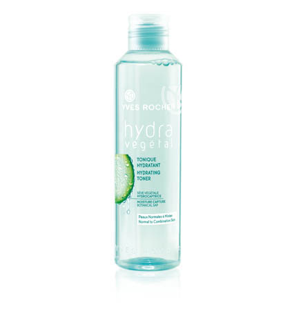 Yves Rocher - Hydrating Toner 200ml