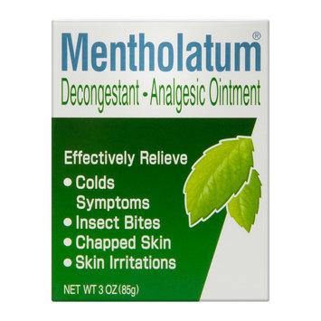 Mentholatum - Ointment (Large) 85g/3 oz