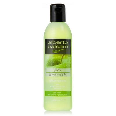Alberto Balsam - Shampoo & Conditioner Alberto Balsam - Juicy Green Apple Herbal Shampoo 400ml