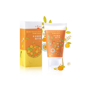 Beiwei 23.5 - Bumper Harvest Fiest Hand Cream 60ml