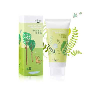 Beiwei 23.5 - Wandering The Forest Body Lotion 150ml