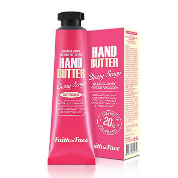 Faith in Face - Hand Butter Cherry Scoop 50ml/1.69oz