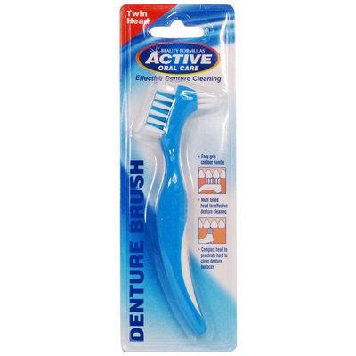 Beauty Formulas - Denture Brush 1 pc
