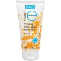 Beauty Formulas - Vitamin E Facial Wash 150ml/4.9oz