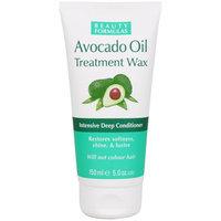 Beauty Formulas - Avocado Oil Treatment Wax (Tude) 150ml/5oz