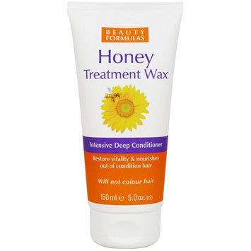 Beauty Formulas - Honey Treatment Wax (Tude) 150ml/5oz