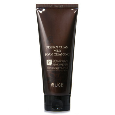 UGBang - Perfect Clean Mild Foam Cleansing 150ml