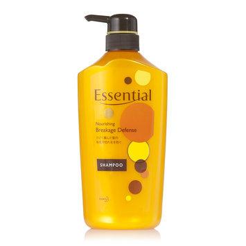 Kao - Essential Nourishing Breakage Defense Shampoo (Orange) 750ml