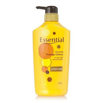 Kao - Essential Nourishing Breakage Defense Conditioner (Orange) 750ml