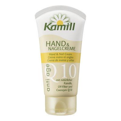 Kamill Hand & Nail Cream Q10 Anti-Aging 75ml 2.5oz