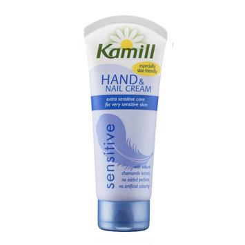 Kamill Sensitive Hand & Nail Cream 100ml