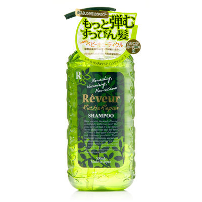 Reveur - Rich & Repair Shampoo 500ml