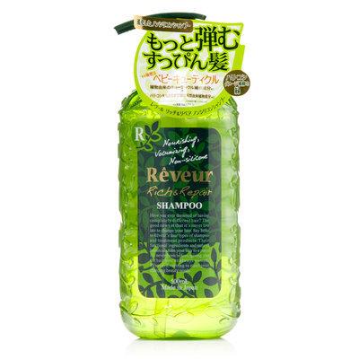 Reveur - Rich & Repair Shampoo 500ml