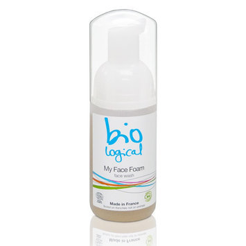 Bio Logical - My Face Foam Face Wash 100ml