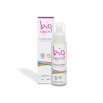 Bio Logical - My Beauty Sleep Precious Night Cream 50ml