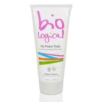 Bio Logical - My Peace Treaty Soothing Moisturizing Mask 200ml