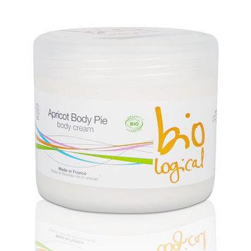 Bio Logical - Apricot Body Pie Body Cream 500ml