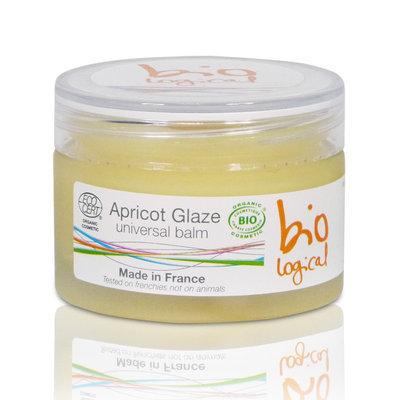 Bio Logical - Apricot Glaze Univeersal Balm 50ml