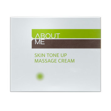 About Me - About Me Skin Tone Up Massage Cream 150ml