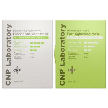 CNP Laboratory - Anti-Pore Black Head Clear Kit 10 pairs