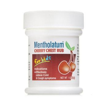 Mentholatum - Cherry Chest Rub 28g/1oz