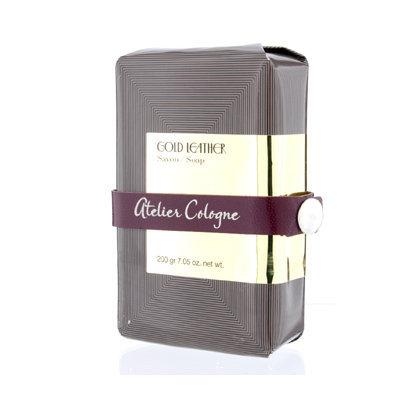 Atelier Cologne - Gold Leather Soap 200g/7.05oz