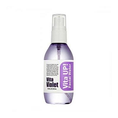 Holika Holika - Vita Up! Facial Water (Violet) 100ml