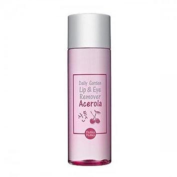 Holika Holika - Daily Garden Lip and Eye Remover (Acerola) 100ml