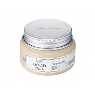 Holika Holika - Skin and Good Cera Super Cream 60ml