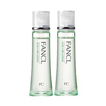 Fancl - Acne Care Lotion 30ml x 2