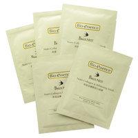 Bio Essence Bio-Essence - Bird's Nest Nutri-Collagen and Whitening Mask 5 sheets