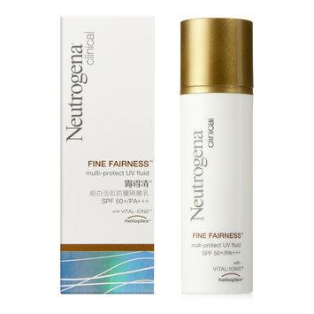 Neutrogena® Fine Fairness Multi-protect Uv Fluid Spf 50+