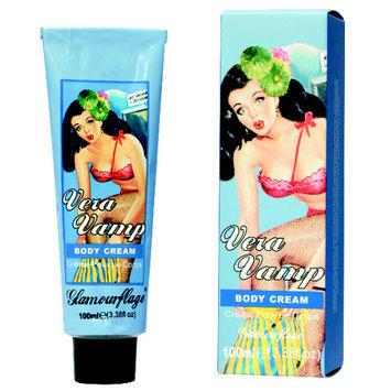 Glamourflage - Vera Vamp Body Cream 100ml