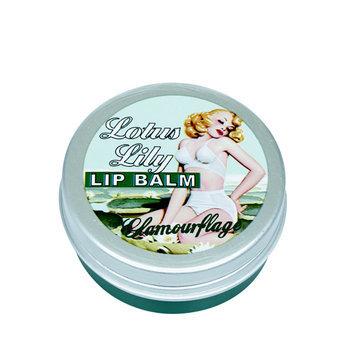 Glamourflage - Lotus Lily Lip Balm (Tangerine) 20ml