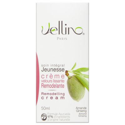 Vellino - Remodelling Cream (Almond Ginseng) 50ml