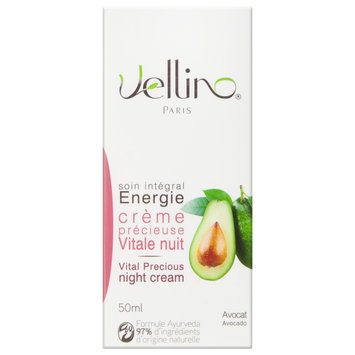 Vellino - Vital Precious Night Cream (Avocado) 50ml