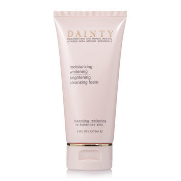Dainty - Brightening Cleansing Foam 75ml