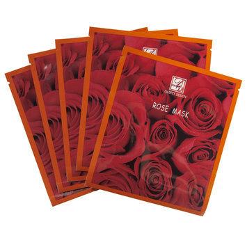 Dainty - Rose Mask 5 pcs