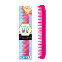LUCKY TRENDY - Hogsy Comb (Pink) 1 pc