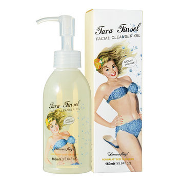 Glamourflage - Tara Tinsel Facial Cleanser Oil 160ml/5.64oz