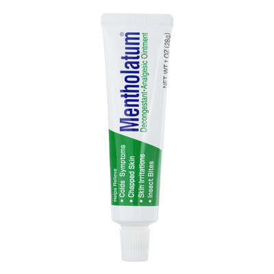 Mentholatum - Ointment (Travel Pack) 28g/1 oz
