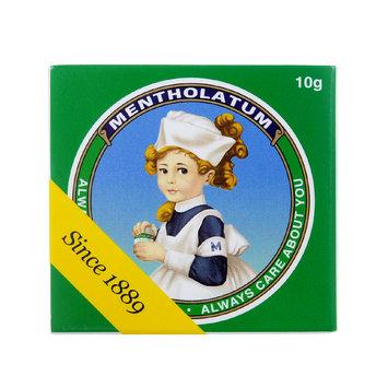 Mentholatum - Ointment (Small) 10g
