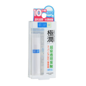 Mentholatum - Hada Labo Super Hyaluronic Acid Lip Balm SPF 15 3.5g