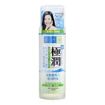 Mentholatum - Hada Labo Super Hyaluronic Acid Lotion (Light) 170ml