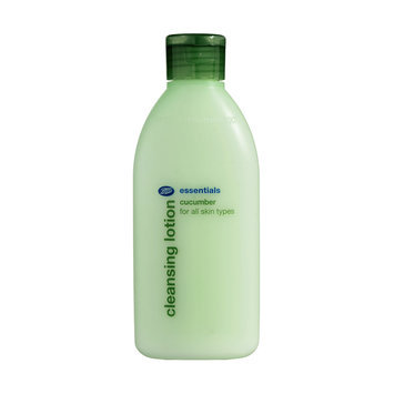 Boots - Essentials Cucumber Cleansing Lotion 150ml