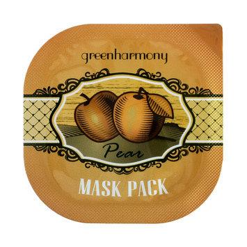 LadyKin - Green Harmony Pear Mask Pack 10ml