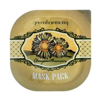 LadyKin - Green Harmony Chrysanthemum Mask Pack 10ml
