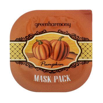 LadyKin - Green Harmony Pumpkin Mask Pack 10ml