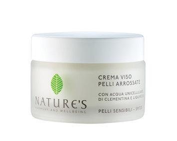 Natures NATURE'S - Reddened Skin Face Cream SPF 20 50ml